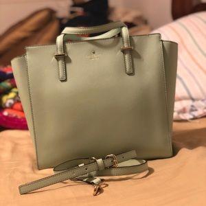 Kate Spade Mojito purse
